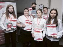 Алапаевские школьники проявили себя на седьмом Свердловском химическом турнире