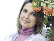 Алёна Шишова: «Направлять и вдохновлять»