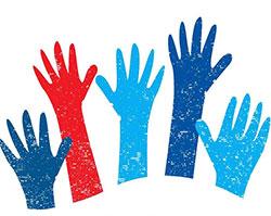 В Свердловской области набирают волонтеров для поддержки голосования за лучшие дизайн-проекты благоустройства
