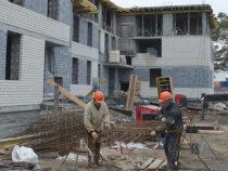 В Алапаевске и Верхней Синячихе строят дома для переселения граждан из аварийного жилья и для детей-сирот