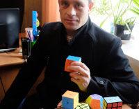 Каким бывает кубик Рубика?