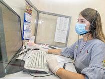 В Свердловской области заработал единый call-центр по COVID-19
