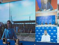 Президент провел встречу с общественниками – победителями предварительного голосования