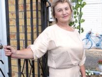 Садово-огородное творчество Ольги Тарасовой