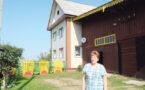 Красивый дом Ольги Тороповой